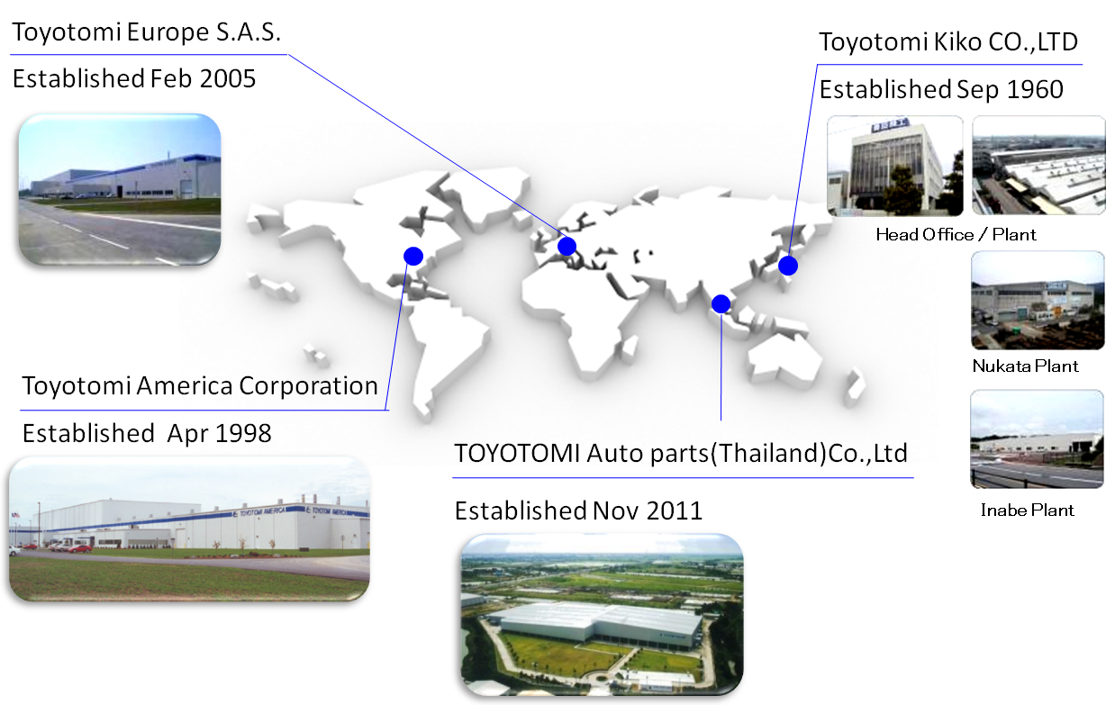 Toyotomi Global
